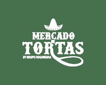 Logo Mercado de Tortas