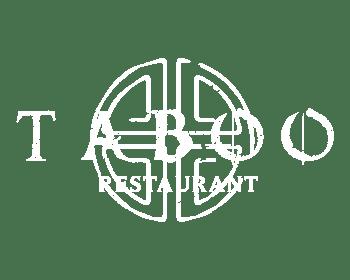 Logo Taboo Restaurant